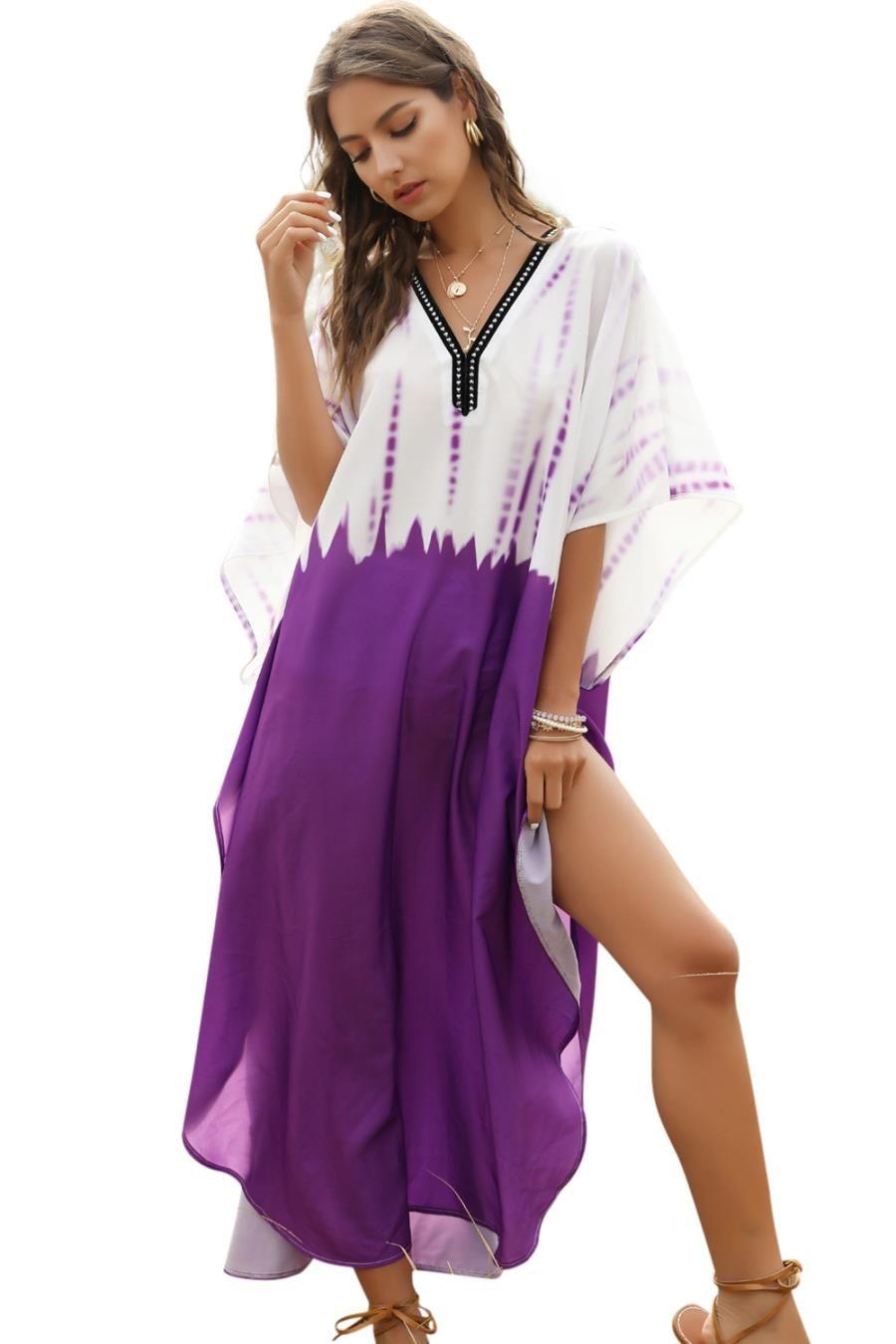 халат юбка вечерние платья повседневная женская одежда женщины Ближнего Востока горячий мусульманский синий фиолетовый рукав летучей мыши халат большое женское платье