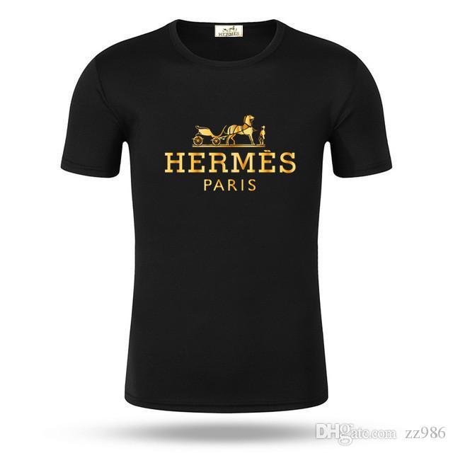 2019 мужские брендовые футболки Женская футболка с летними платьями одежда Мужская одежда белая модная футболка 19ss толстовка