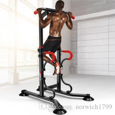 Pull-up hogar multifunción horizontal y paralelo barras artículos deportivos barras horizontales equipo de gimnasio interior