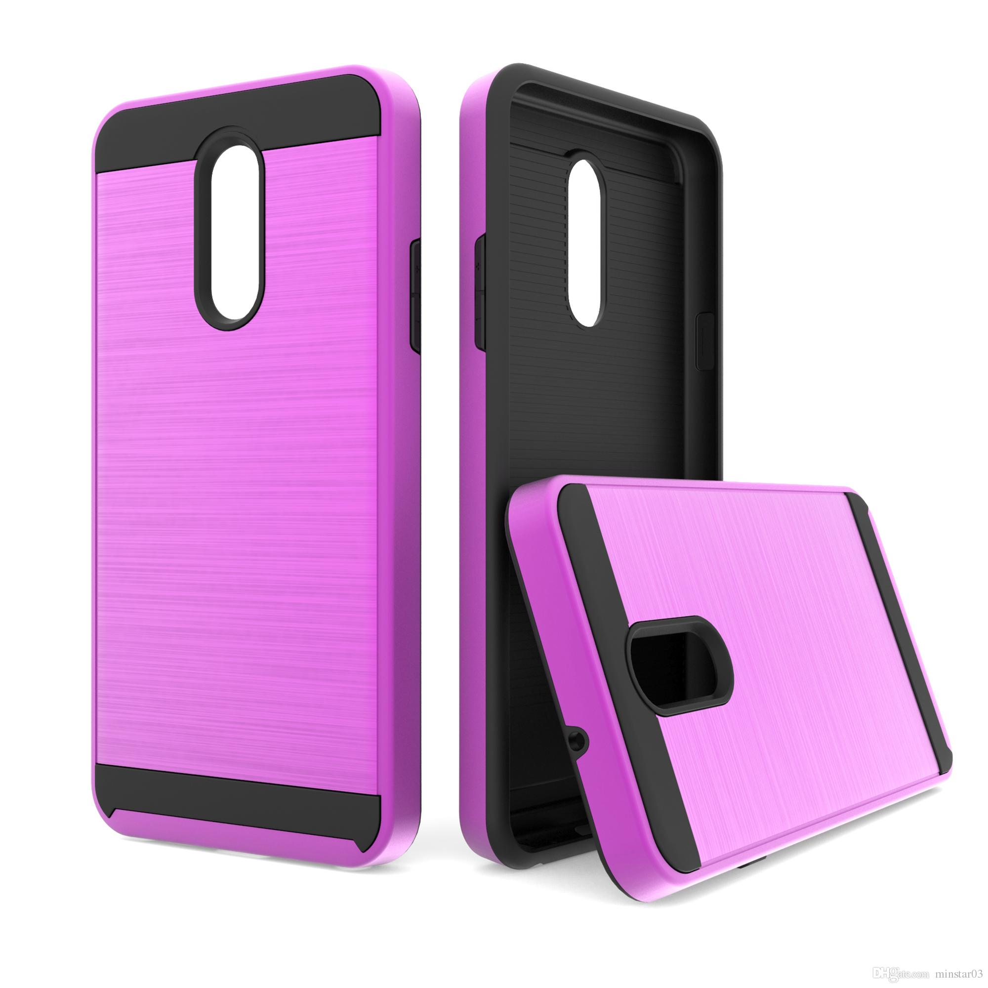 Pink Lars iphone 11 case