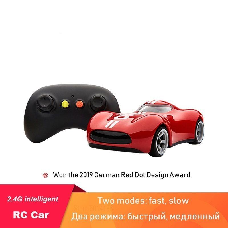 Caliente nuevo rc automóvil inteligente control remoto automóvil modelo rc juguete para niños Drift Radio Radio Control Toys regalos de cumpleaños