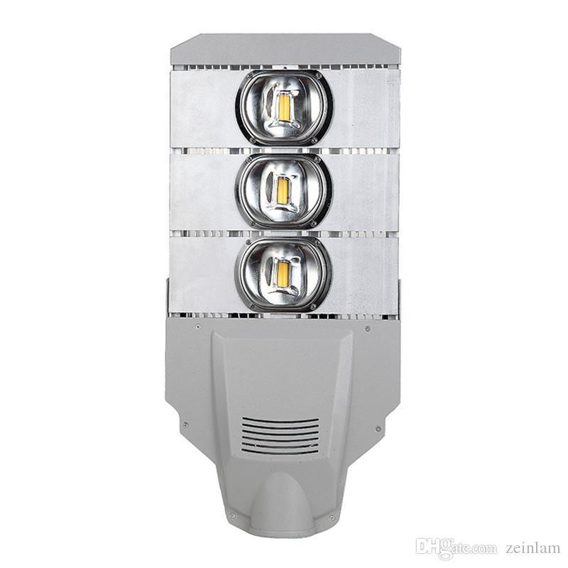 معدن هاليد التحديثية أدى ضوء الشارع القطب 50W 100W 150W 200W زلة مجرب مانعة لتسرب الماء مجال الإضاءة في الهواء الطلق لمواقف السيارات في الهواء الطلق