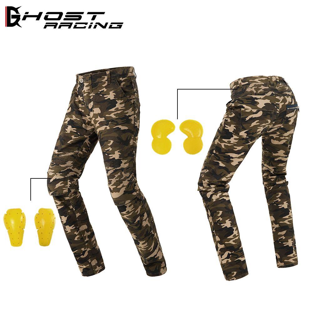autorcycle race Pants / trousers jeans /motorcycle pants / protective motorcycle racing trousers GRK-805