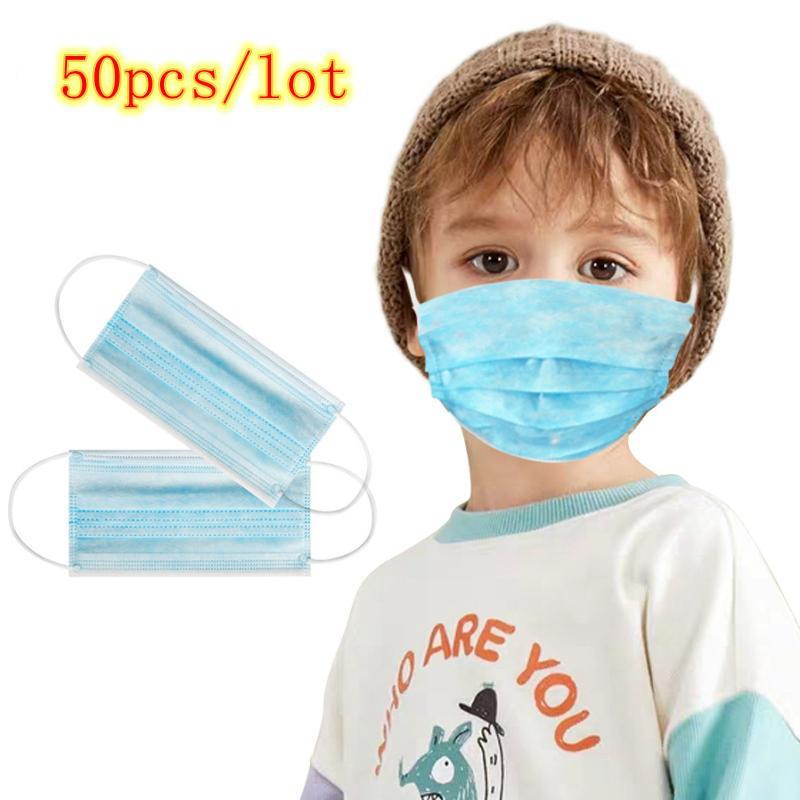 children's disposable dust mask