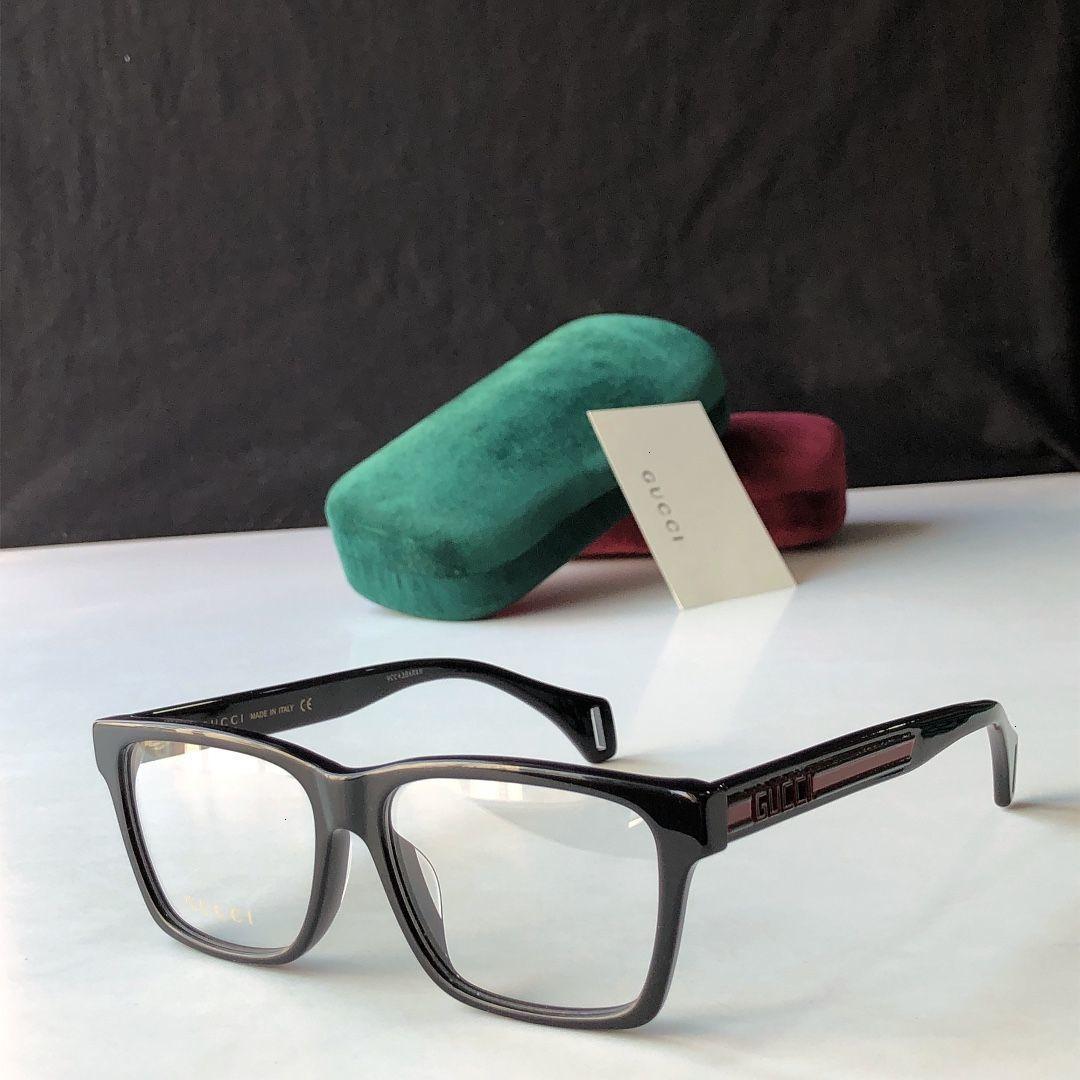 Acessórios de Moda de qualidade superior dos óculos de sol dos homens mulheres óculos 20191122-o764 # 21583
