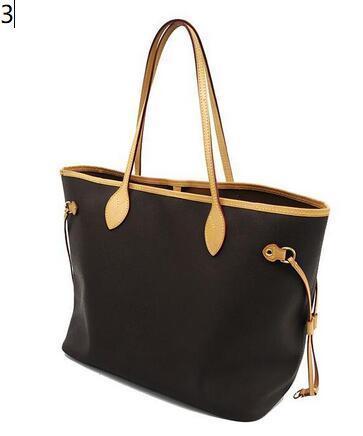 Çanta Ünlü İsim Moda Deri Çanta Kadınlar Bez Omuz Çantaları Bayan Deri Çanta M Çanta NYAU 0FGH 5M6J 2020 stilleri kese nakliye