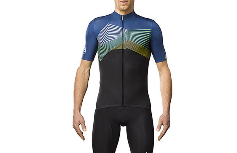 Men 2020 Ciclismo vêtements de cyclisme, sweat-shirt CYCLING ETANCHE UV, VTT Triathlon respirant manches courtes ensemble T-shirt