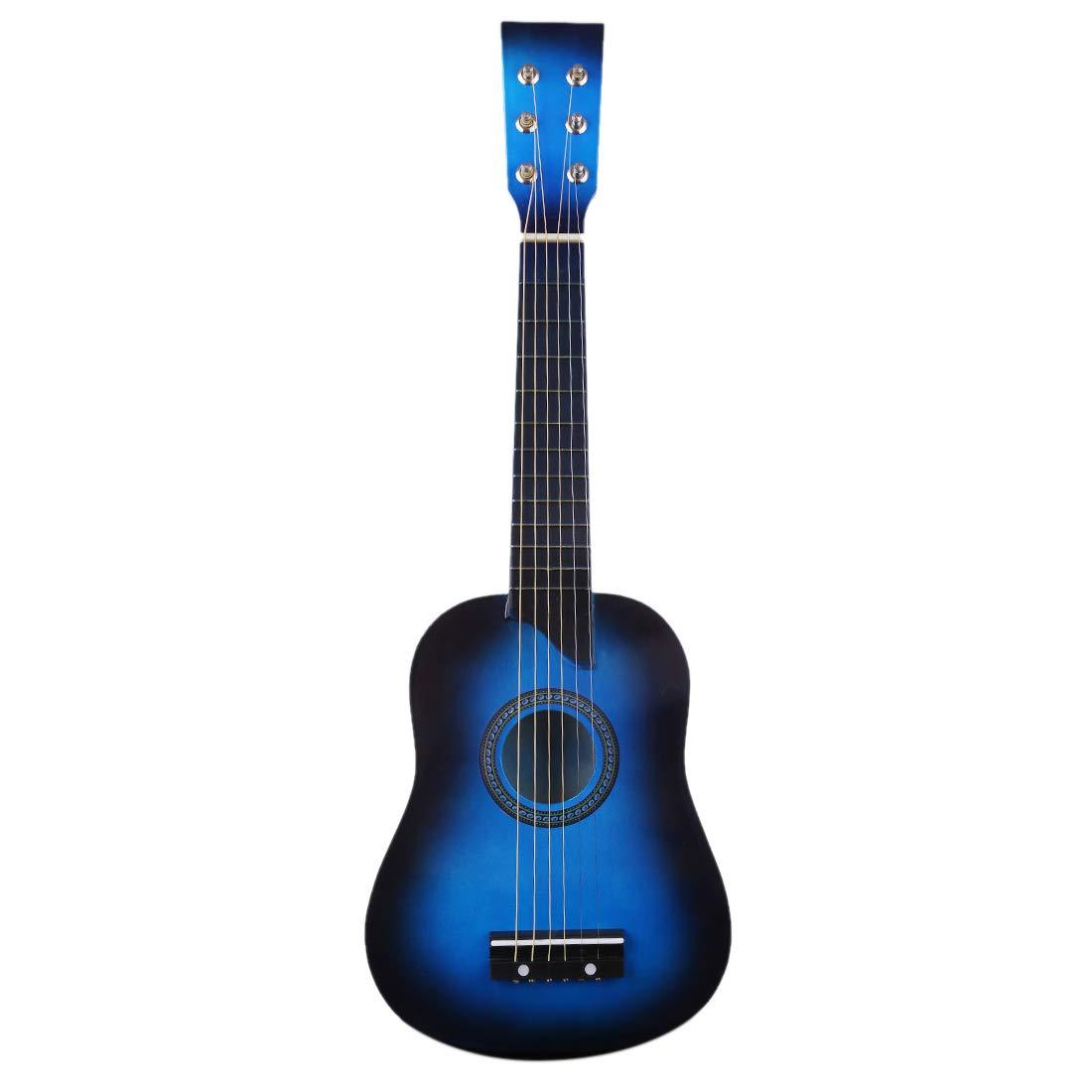 Electric Guitar Toys for Kids Musical Instruments Educational Toy Guitar for Beginners Kids Ages 3 4 5 6 7 8 9 10 11 12