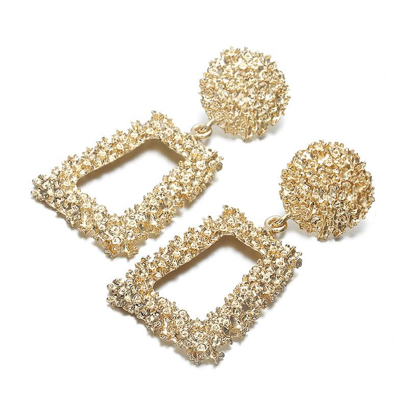 Chandelier Fashion Earrings For Women European Design Drop Earrings Birthday Christmas Festival Gift For Wife Mother Sister