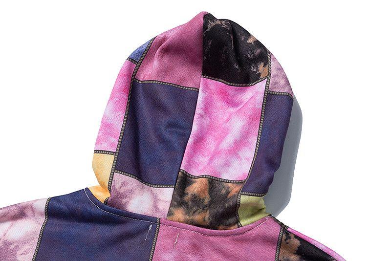 Novedad Sudaderas con capucha de diseñador de marca para mujer Sudaderas con capucha de invierno Antumn Sudadera con capucha de hip-hop Street Sudadera con capucha de lujo para mujer.B100721Y