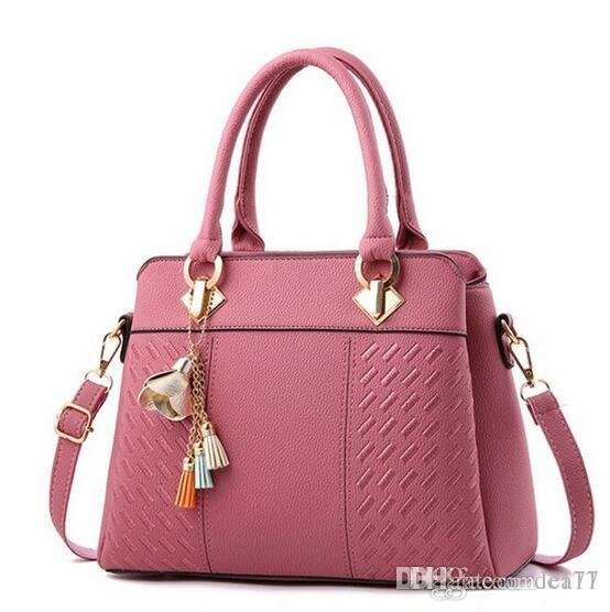 Large Capacity Bag Handbags Top Handles 2019 brand fashion designer luxury bags Womens purses women backpack wallets handbag best deals