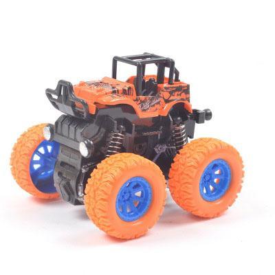 دييكاست نموذج الأطفال سيارات الأطفال محاكاة سيارة لعب الأطفال للاهتمام بارد بالقصور الذاتي 4WD SUV لعب نماذج الطفولة الأساسية لعبة 2020 الجديدة