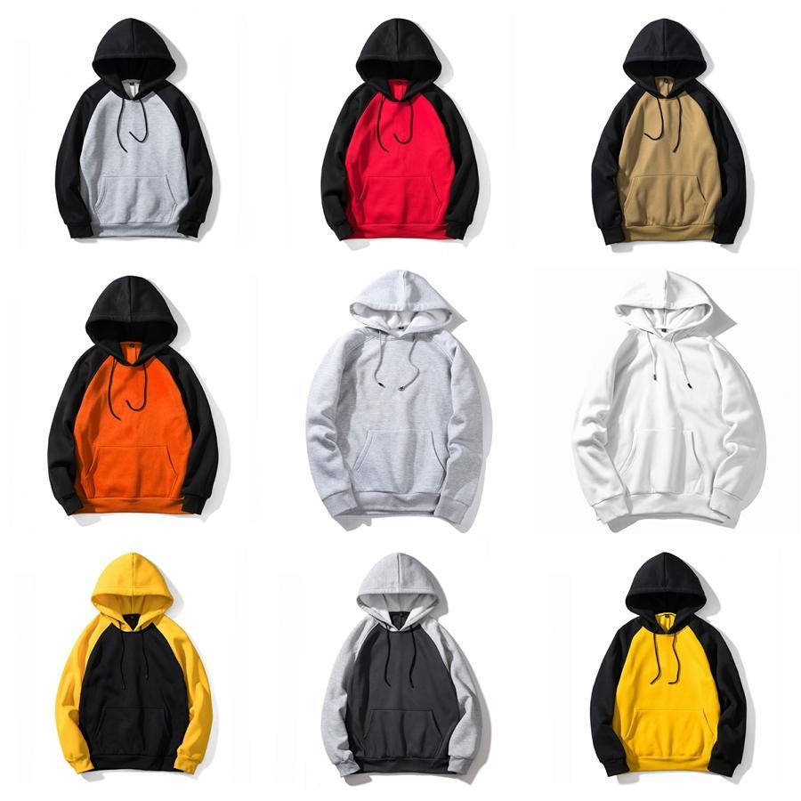 Dia da ciência da matemática Pi 2020 3.1416 Homens hoodies 2020 Outono Inverno Nova lã quente de alta qualidade Hoodies Men S-2XL # 764