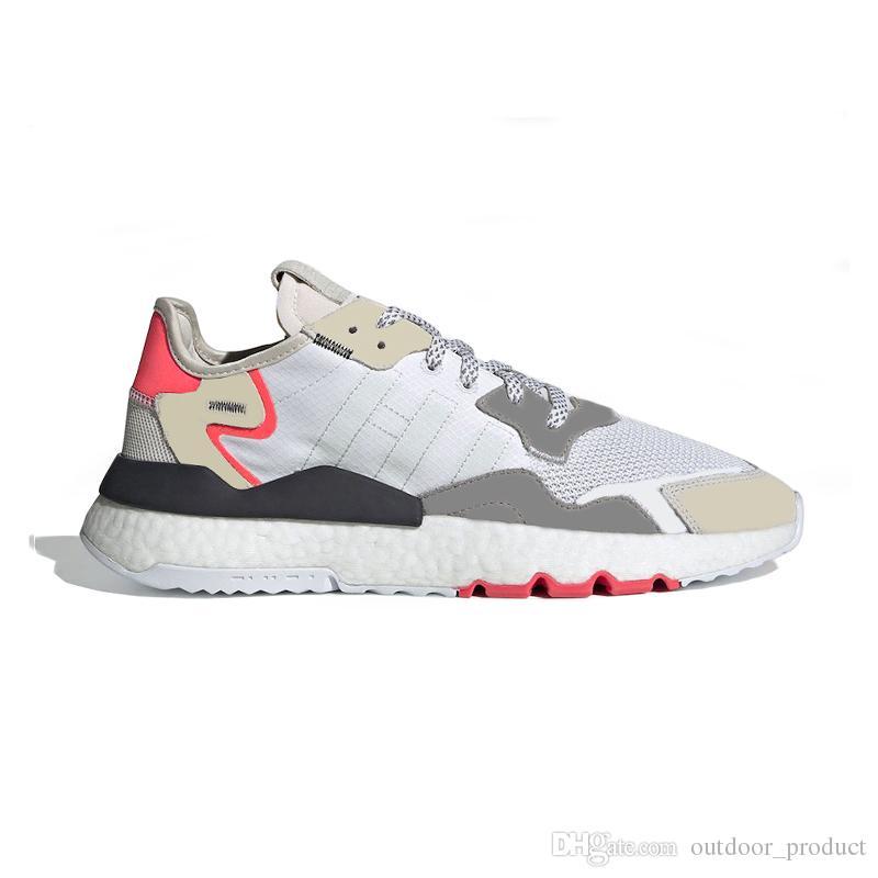Scarpe Da Uomo Adidas Nite Jogger 2019 Luxury Nite Jogger