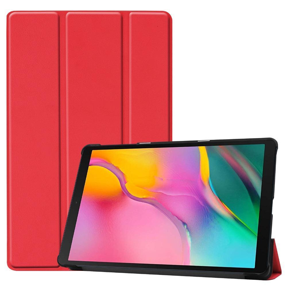 Fall für Samsung Galaxy Tab A 2019 SM-T510 SM-T515 T510 T515 Tablet Abdeckung Standplatz-Fall für Tab A 10.1 '' 2019 Tablettendispensers