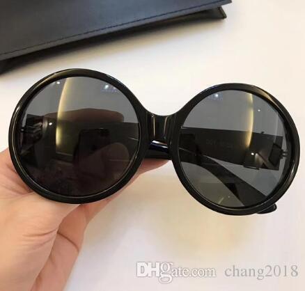Nouvelle mode luxe femmes mens mens designer lunettes de soleil 2019 vente chaude top qualtiy designer lunettes de soleil pour femme homme gmlsys005