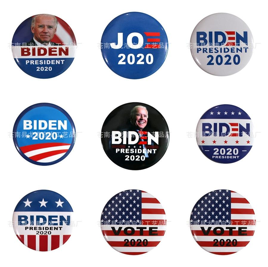 Scotland Blue Flag Patch Biden Badge 3 1 Pcs A Set Patches For Clothing Diy Decoration Pt0241-3 #165