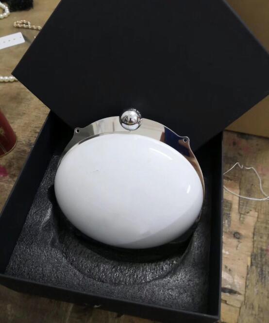 Diseñador de bolsos de lujo Top-Paquete de regalo de Navidad regalo VIP acrílico Rin Piedra solo hombro paquete monedero de la camelia