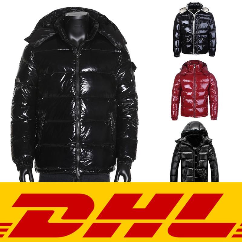 재킷 파카 무료 배송 착실히 보내다 최고 품질의 새로운 남성 캐주얼 다운 자켓 다운 코트 남성의 야외 따뜻한 깃털 남자 다크 다운 겨울 코트
