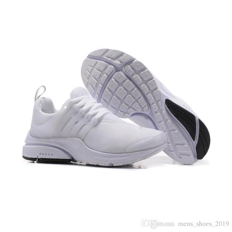 zapatillas hombre nike presto