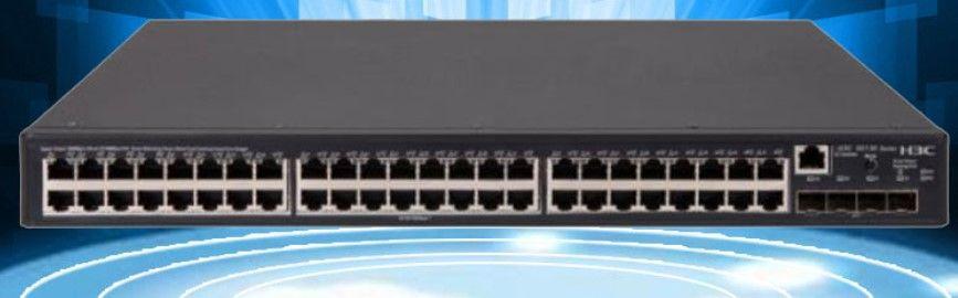 server di alta qualità 100% passa per H3C LS-S5130-52S-EI