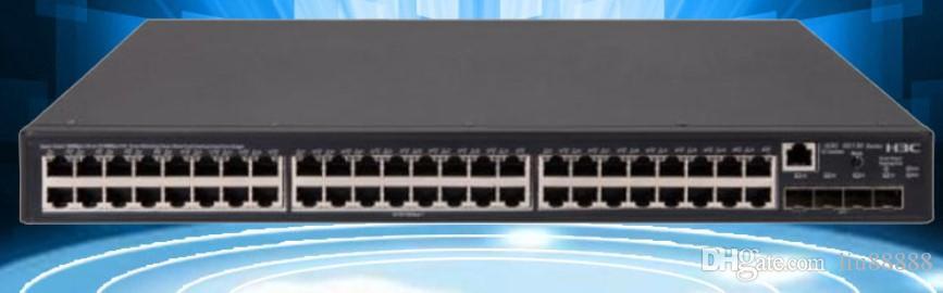100% commutateurs serveur de haute qualité pour H3C LS-S5130-52S-EI