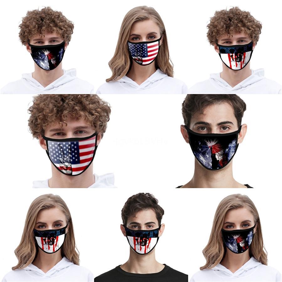 Maschere viso riutilizzabile protettiva con fliters valori Nero FILTRO A CARBONI Bocca Maschere Designer Maschere viso in bicicletta Fy9038 # AQ372