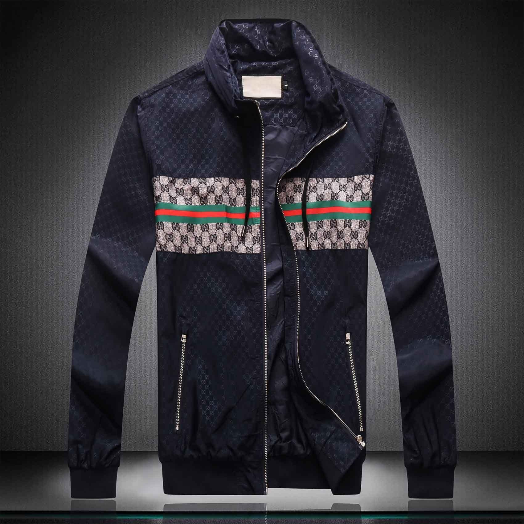 Luxo Mens Casacos Casacos Moda Jacket com capuz Casual Com Letras Windbreaker Jacket Men Hoodies For Men Esporte Jackets Roupa 2020SS