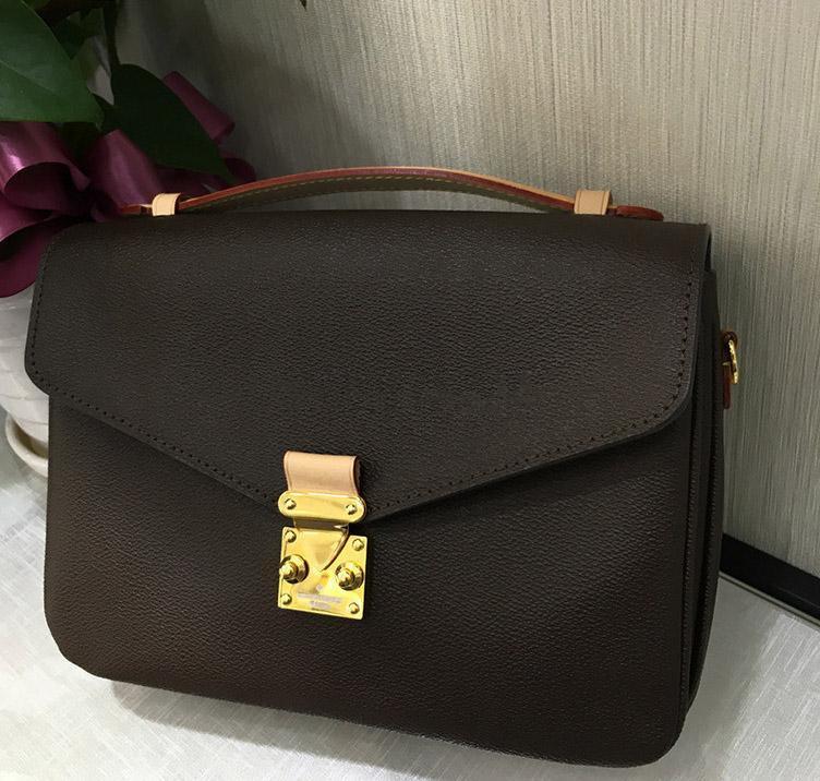Neue Tasche Designer-Handtaschen Qualitätsdamen Taschen Cross Body Schultertaschen Outdoor-Freizeit-Beutel-Mappe freies Verschiffen