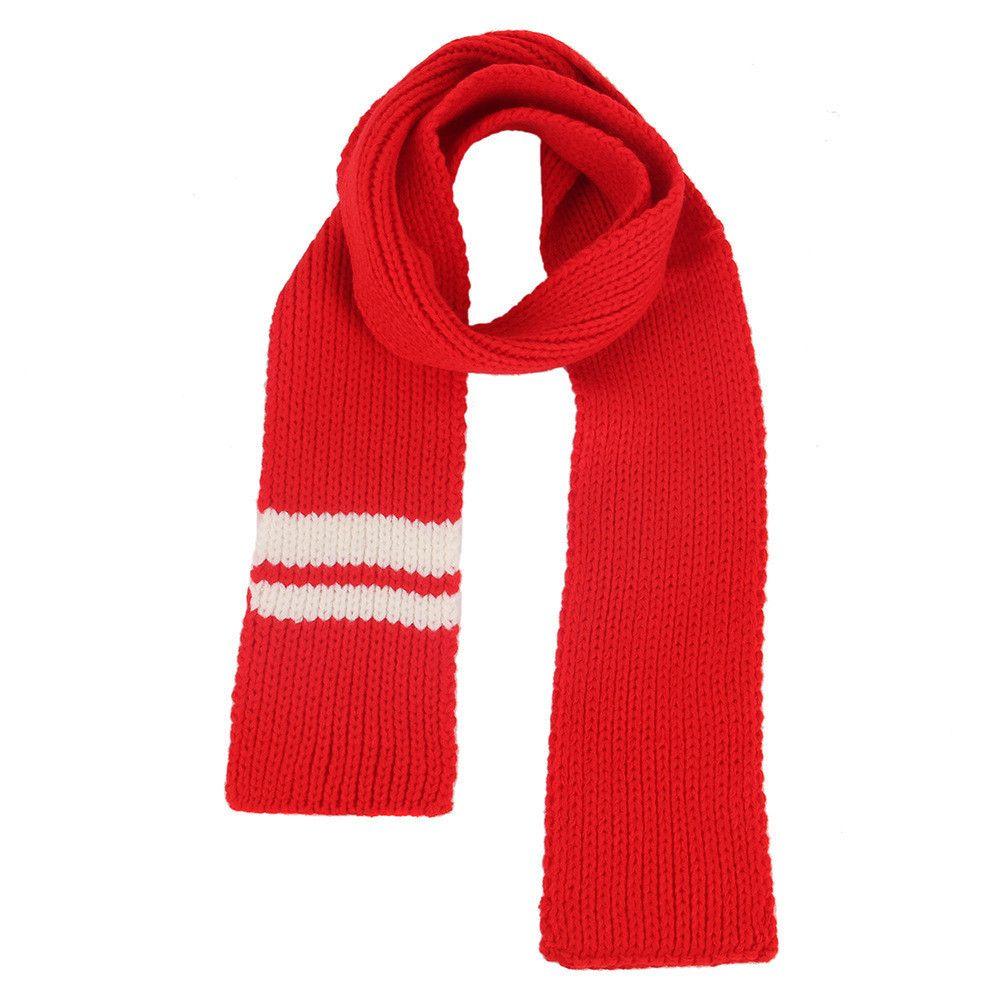 KANCOOLD chiffon di seta sciarpe donne della sciarpa Boemia delle ragazze del ragazzo perforato a maglia scialle Contrasto Stripes Rectangle Sciarpe S10 SE27