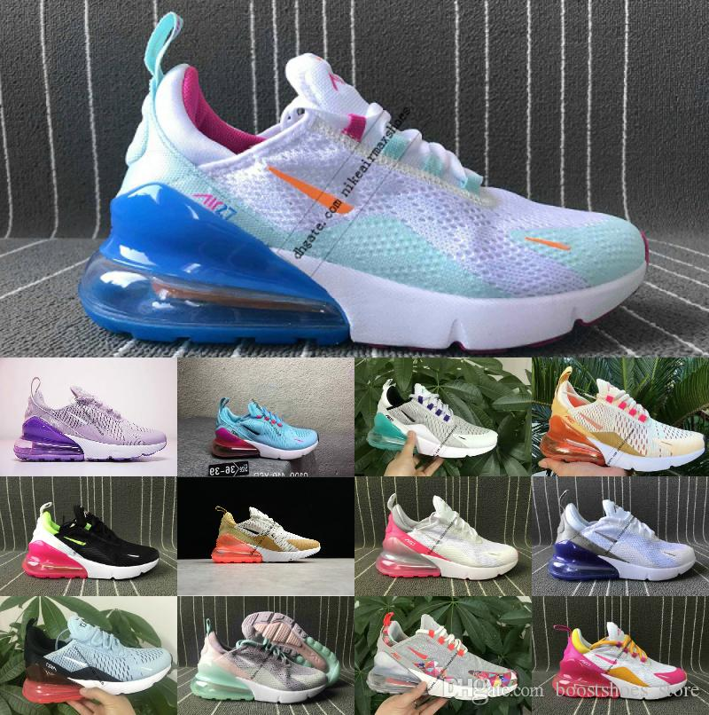 2019 27cs Cushion Sneaker Designer Casual Women Shoes 27cTN New Color Trainer Off Road Tn Star Iron Sprite Tomato General For Women 36-40