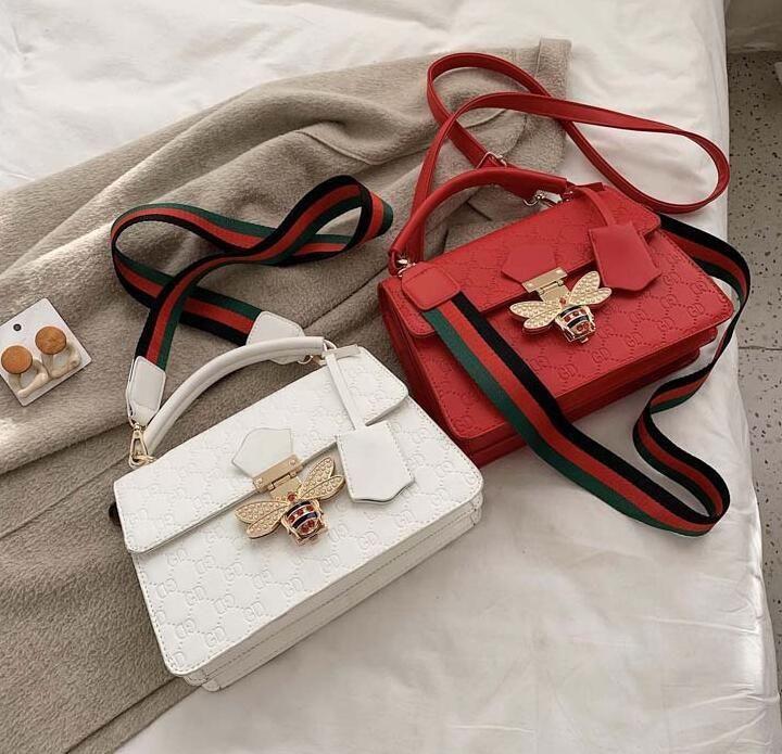 wholesale women handbag new embossed leather fashion bag elegant styling leather shoulder bag exquisite diamond lock fashion women bag