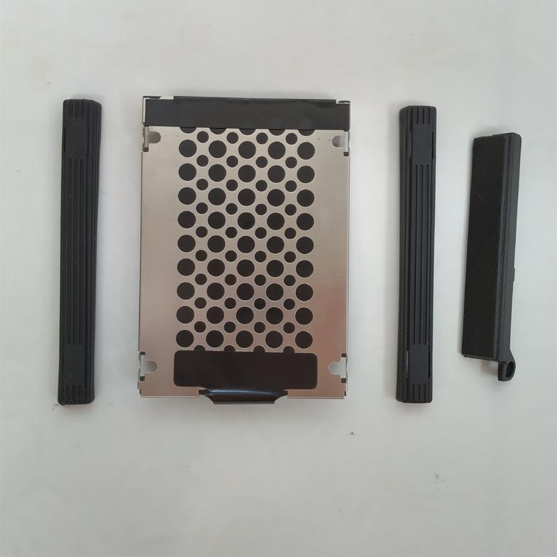 Frete grátis!! 1 pc original novo laptop rígido disk drive bracket bracket hdd suporte para ibm thinkpad x60t x61t