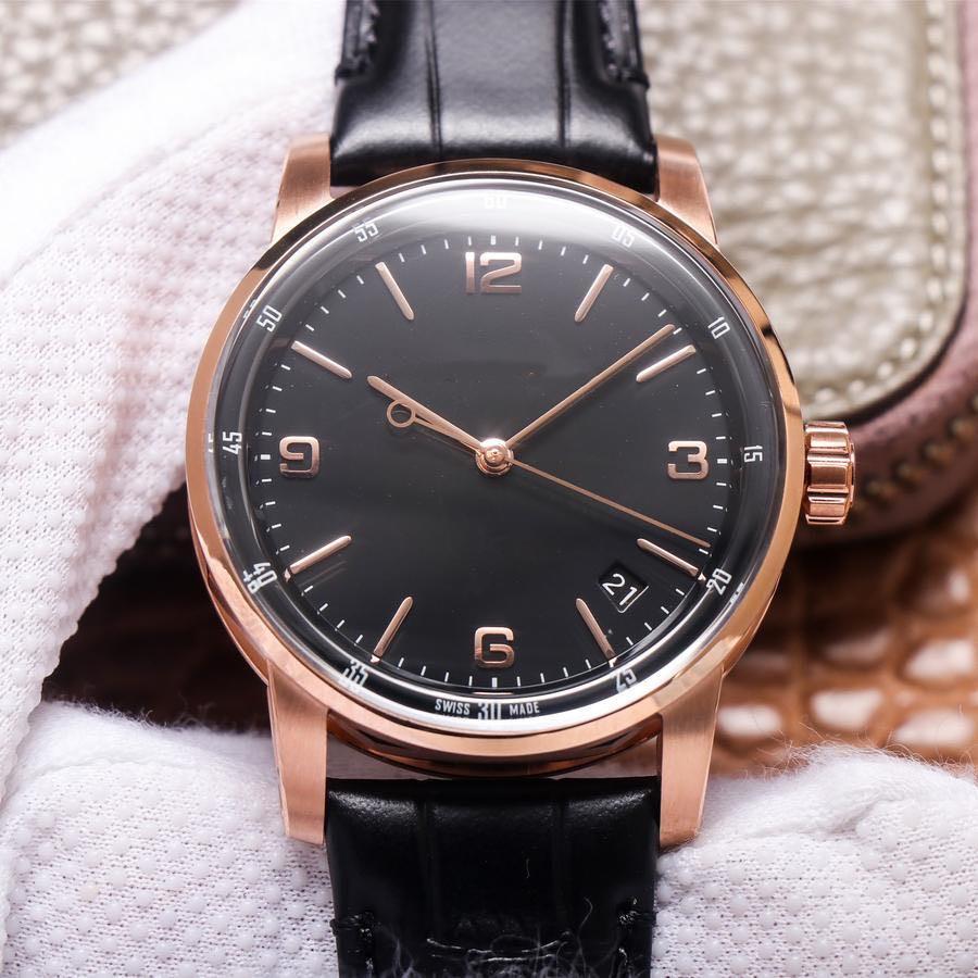 Brand new 2020 brand new high quality 4302 механизм размер 41 мм дизайнерские часы автоматические механические часы