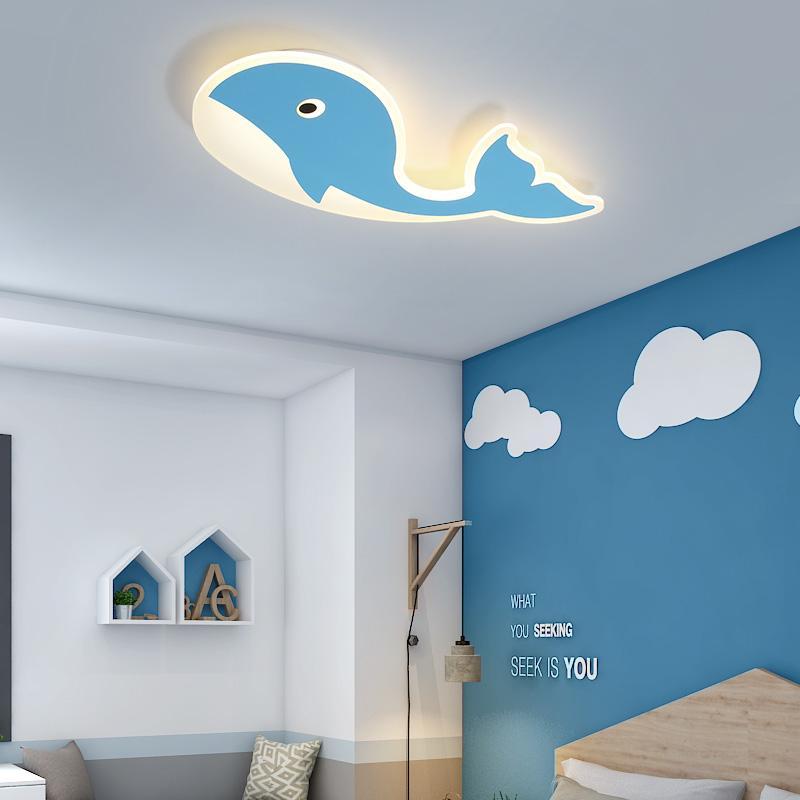 Moderne LED Kronleuchter Lichter für Kinder Schlafzimmer Study Room Moderne Beleuchtung Lampe Plafonnier Avize Lampadari Luminaria