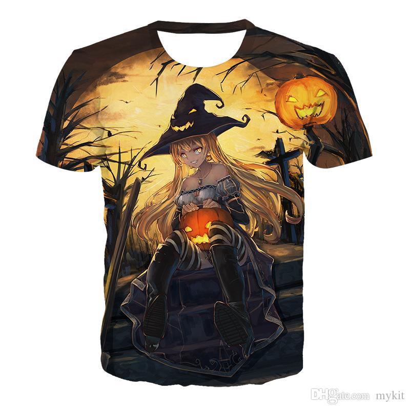 A2019 New Fashion T-shirts Men Special design Colorful Nice Choice Shirt top quality jersey for men training adult #320