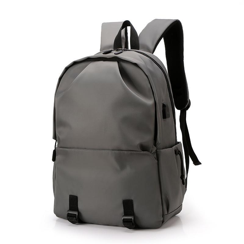 Горячие Продаем новые мужские сумки на ремне Повседневная мода рюкзак USB Водонепроницаемая сумка студент сумка-спортивный Открытый мешок Оптовая Бесплатная доставка