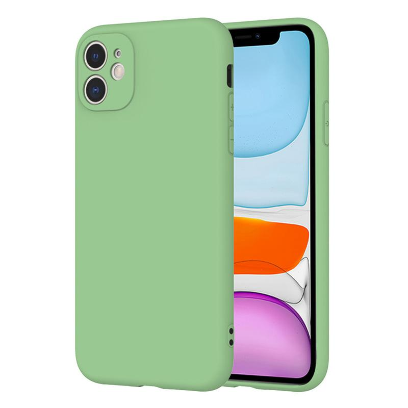 TPU Soft Phone Case for iPhone 11 Pro MAX XS XR SE 2 multi color Matte back cover for Samsung S20 plus ultra