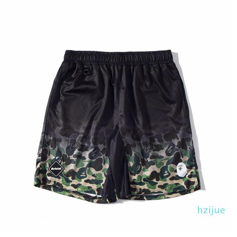 Shorts Mens Designer Mens spiaggia di moda estate pantaloni da uomo donne liberamente pantaloni di scarsità di M-2XL 06