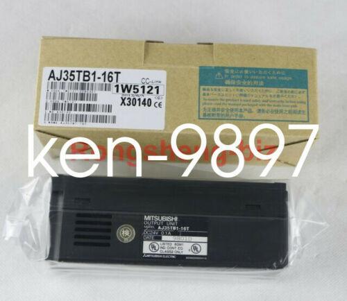 1PC Mitsubishi AJ35TB1-16T PLC NEW IN BOX #HY