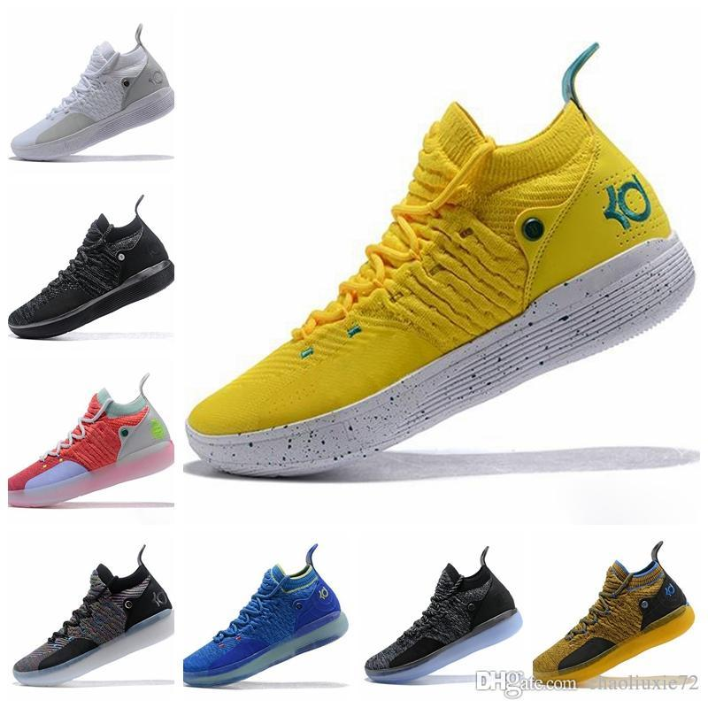 2020 Kevin Durant 11 Basketball Shoes
