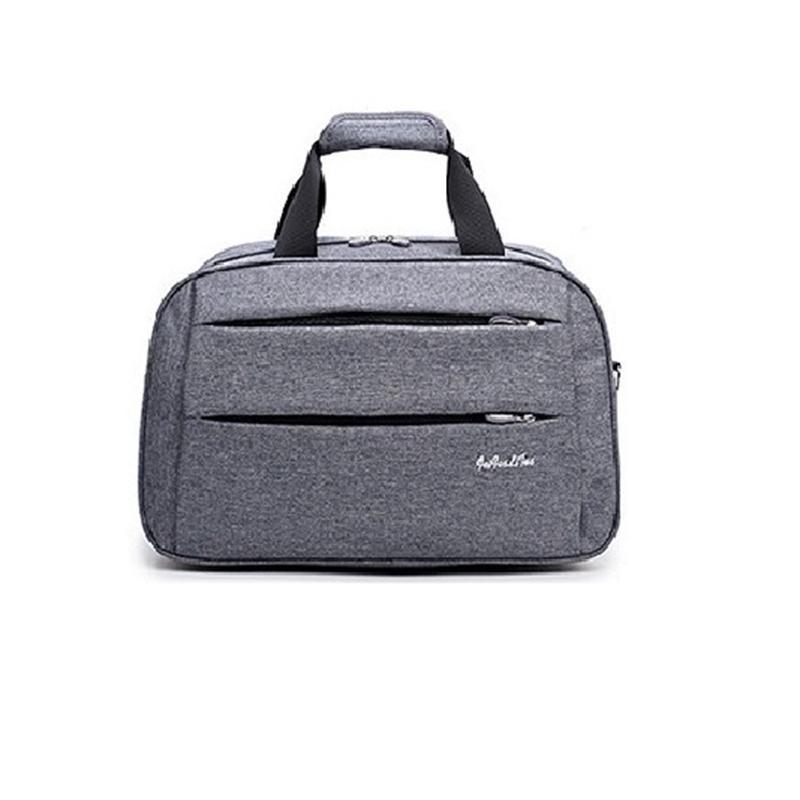Men On Bags Luggage Travel Bag Duffle Bag Big Nylon Shoulder Cabin Carry Luggage Men Waterproof Ebcin Wrxae