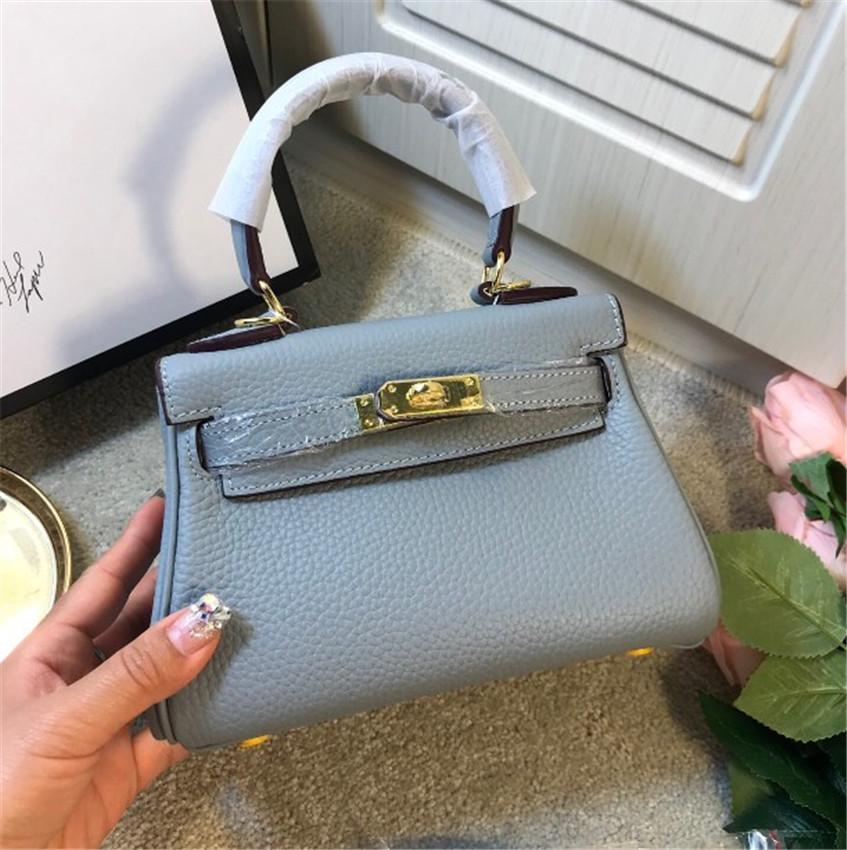 Designer Umhängetasche Frauen-Qualitäts-Strukturierter Mode-Handtasche CFY2003103