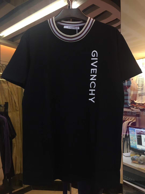 T-shirt dos homens de verão 2019 tendência quente atacado moda casual auto-cultivo confortável streetwear grande promoção de vendas