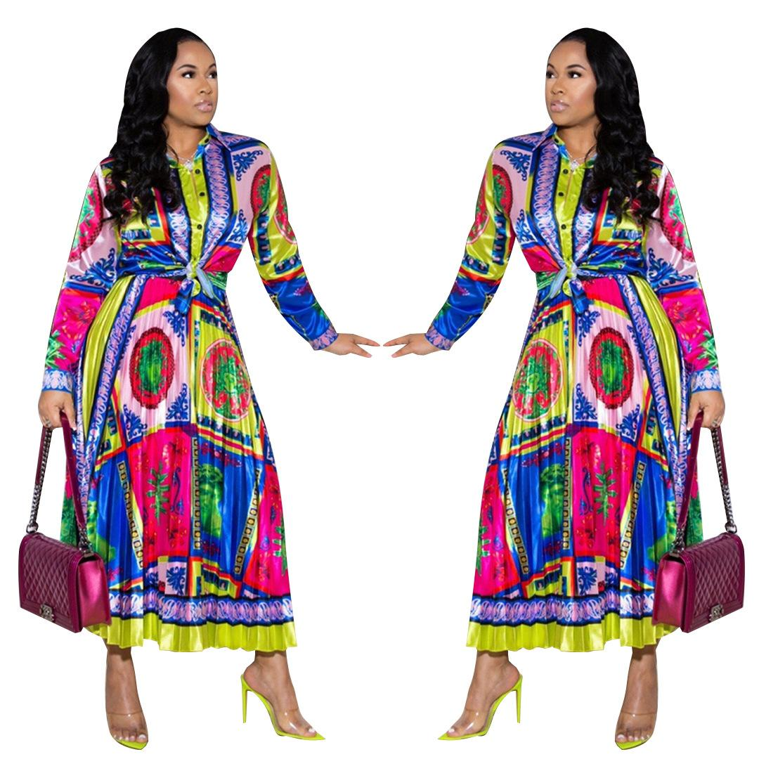Top Quality Africa Clothing Suit For Women Sets New African Print Elastic Bazin Baggy Skirts Rock Style Dashiki Sleeve Famous Suit For Lady