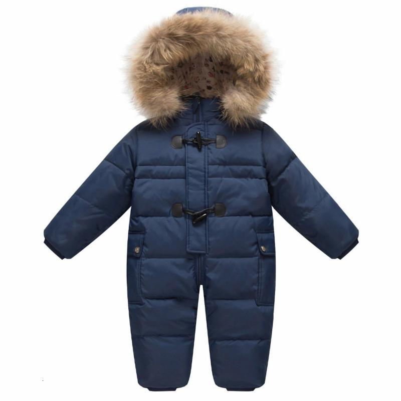 Baby Outerwear Coat Girls Boys Snow Wear Rompers Childrens Winter Jumpsuit  Enfant Ski Hooded Fur Snowsuit Child Carnaval Outfit CJ191115 Down Jacket  Baby Snozu Down Jackets Kids From Babala2, $42.2| DHgate.Com
