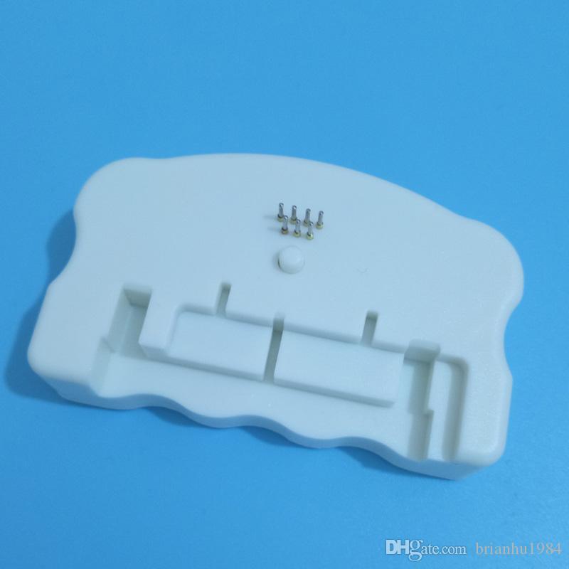 T6710 T6711 chip resetter de 4530 wp-WP-4540 WP-4011 WP 4025 WP-4015-WP-tanque de mano de obra Epson Pro 4525 PX-B750F B700 mantenimiento