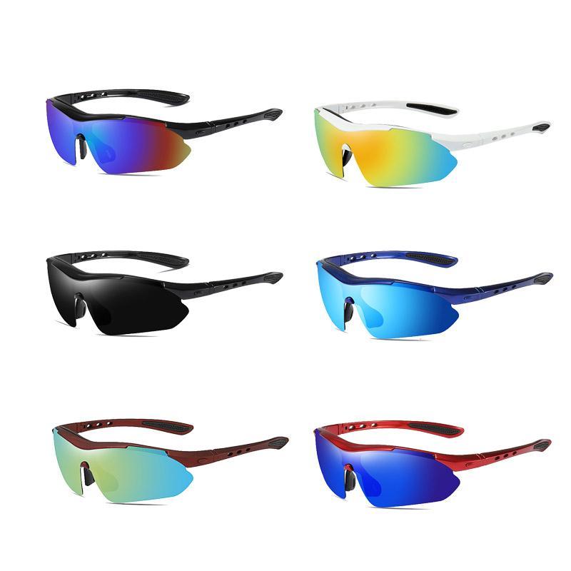 편광 나이트 비전 안경 운전 노란색 선글라스 클래식 안티 눈부심 비전 드라이버 안전 편광 안경