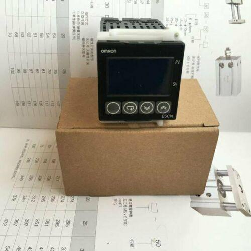 OMRON E5CN-R2TC Free Expedited Shipping