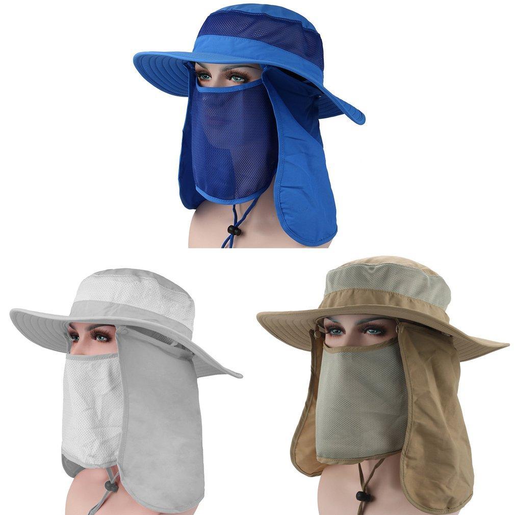 Cotton Grande, Largo Brim Chapéu de Sol bowknot frente e verso dobráveis chapéus da praia para a moda respirável Anti-UV Hat Verão